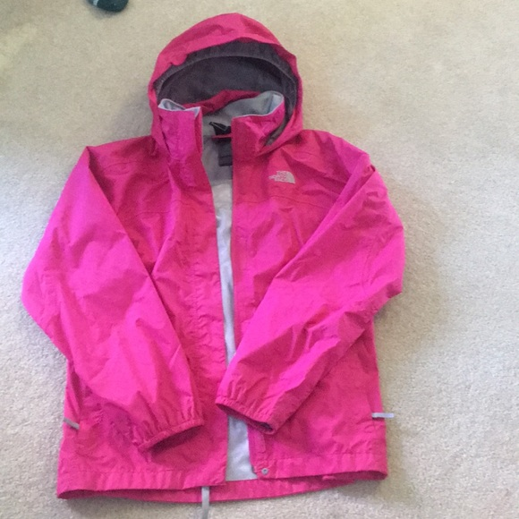 The North Face Other - NORTH FACE RAINCOAT